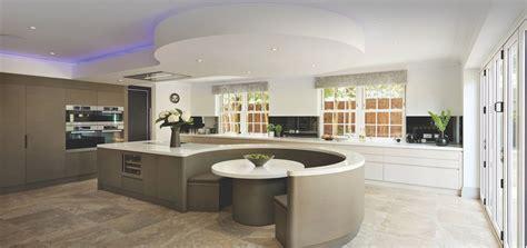 state   art modern kitchen designs  reeva design