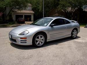 2000 Mitsubishi Eclipse - Pictures