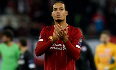 The powerful netherlands international, who combines a graceful reading. Virgil van Dijk wins FSA Player of the Year award ...