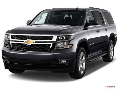 Chevrolet Suburban Prices, Reviews And Pictures Us