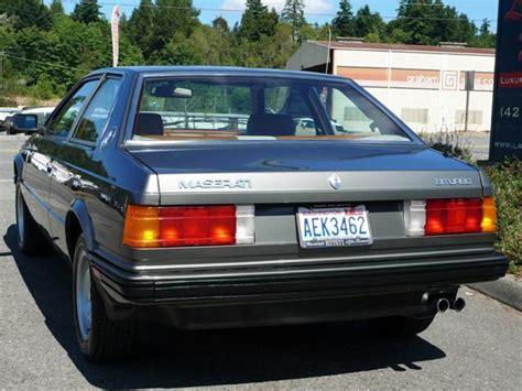 old maserati biturbo 100 old maserati biturbo 1995 maserati ghibli 2 8