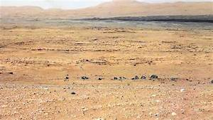 NASA Mars Curiosity Rover Report — June 7, 2013 ...