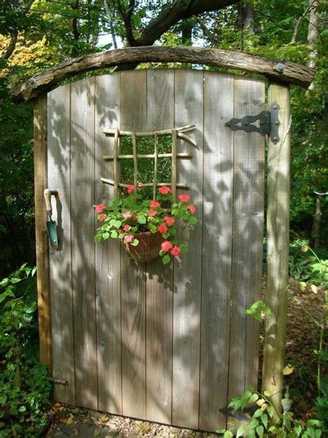 Rustikale Garten Ideen by Rustikale Gartendeko