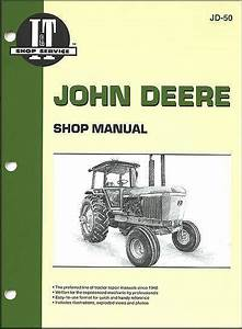 John Deere 1973