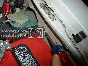 3g Alternator Install  A How To