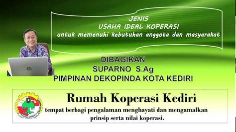 Ips kls 5 jenis jenis kegiatan perekonomian di indonesia. JENIS USAHA IDEAL KOPERASI - YouTube