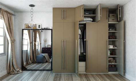 Buy Zola 6 Door Wardrobe online in India   livspace.com