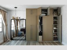 Hinged Doors Or Sliding Doors? What's Right For Your Wardrobe?