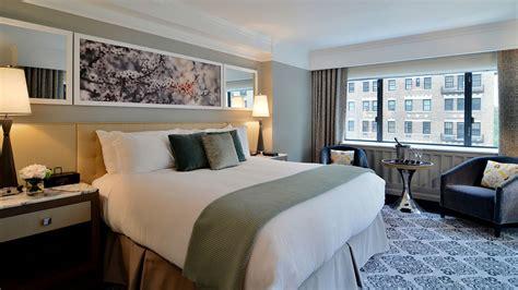 Hotels on Park Avenue Loews Regency Hotel