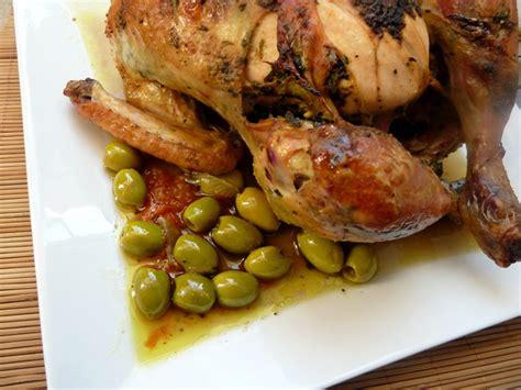 cuisine marocaine poulet 12 plats qui classent la cuisine marocaine la meilleure au