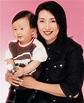 陈秀珠与儿子
