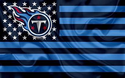 Titans Tennessee Flag American Football Nfl Desktop