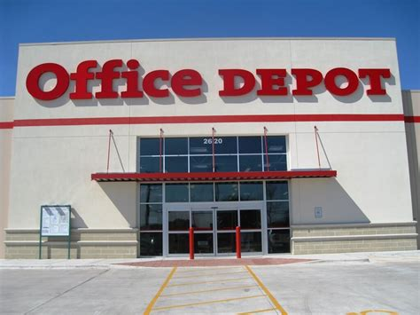 Office Depot Locations In New Jersey by Office Depot 183 Metro Commercial