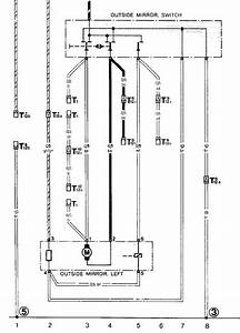 Ob Side Mirror Switch Wiring