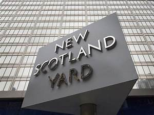Scotland Yard apologises to seven women over 'abusive and ...