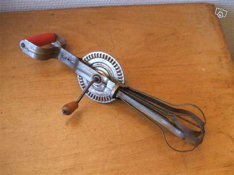 fouet mecanique cuisine fouet mecanique cuisine 4 ancien fouet mécanique batteur