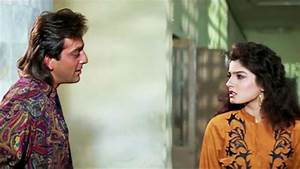 Had a huge crush on Sanjay Dutt, says Raveena Tandon ...