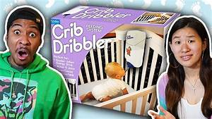 Here Are 20 Crazy Baby Products That People Actually Buy... - YouTube