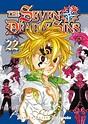 The Seven Deadly Sins (Manga) Vol. 22 - Graphic Novel ...
