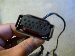 Bmw X3 F25 Rear Wiring Set Pdc 61129315098 Oem A1