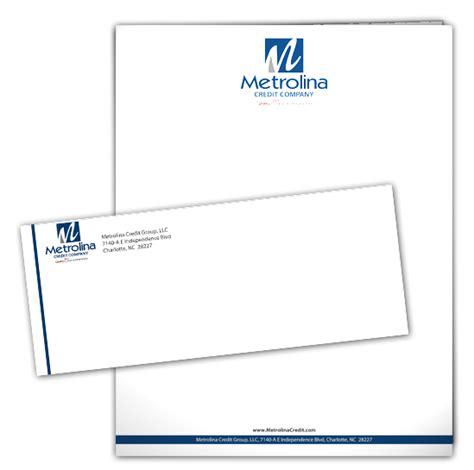 envelope letterhead template software