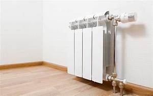 Radiateur Eau Chaude Vertical : prix d un radiateur ~ Melissatoandfro.com Idées de Décoration