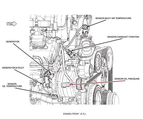 2005 300c Hemi Engine Diagram by Chrysler 300c Hemi 5 7 Engine Diagram Downloaddescargar