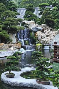190 best japanese gardens images on pinterest japanese With whirlpool garten mit bonsai 65 de infanteria