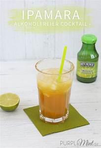 Cocktail Rezepte Alkoholfrei : sommer cocktail ipamara alkoholfrei essen pinterest ~ Frokenaadalensverden.com Haus und Dekorationen