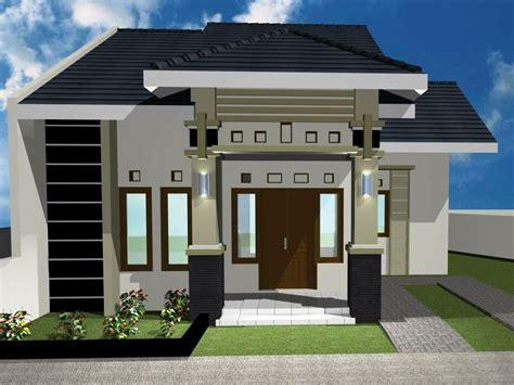desain rumah minimalis type stylish renovasi