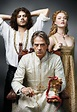 Showtime Cancels The Borgias After Three Seasons - Today's ...