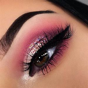 Best 25+ Pink eye makeup ideas on Pinterest | Pink makeup ...