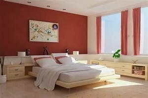 Die besten farben f r schlafzimmer 19 ideen for Farben für schlafzimmer