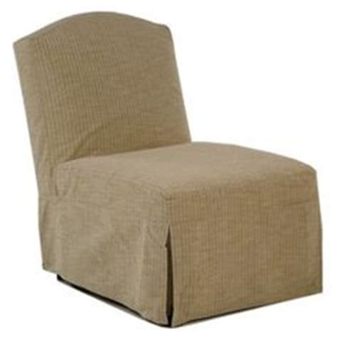 armless slipper chair slipcovers 1000 images about armless chair on armless