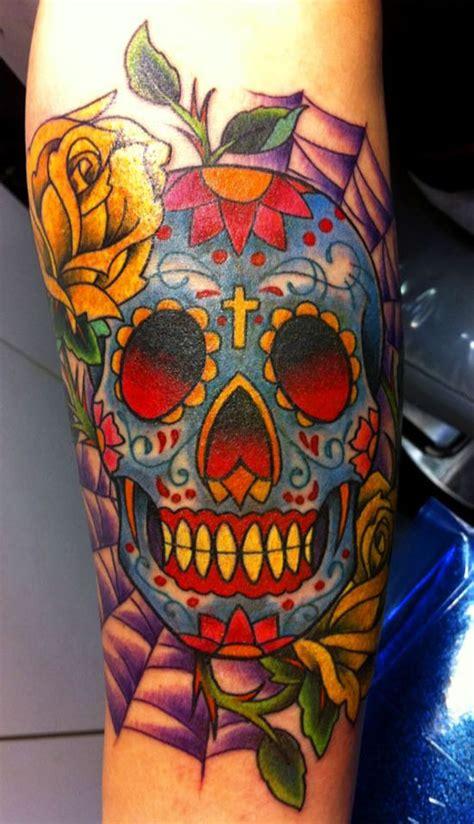 Tattoo Sleeve Collage Ideas