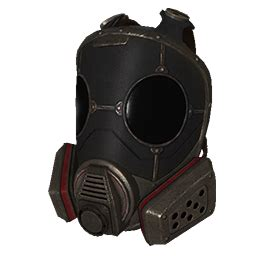 broken gas mask  survive survivors rest