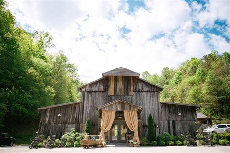 rustic mountain wedding   barn  chestnut springs