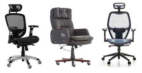 chaise de bureau ergonomique fauteuil ordinateur ergonomique une chaise de bureau