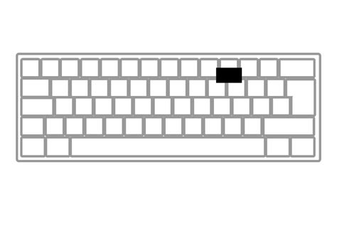 Coloring Keyboard by Clip Of Qwerty Keyboard Cliparts