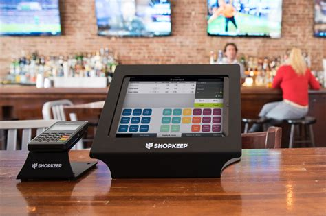 The 5 Most Important Features Of A Restaurant Pos System