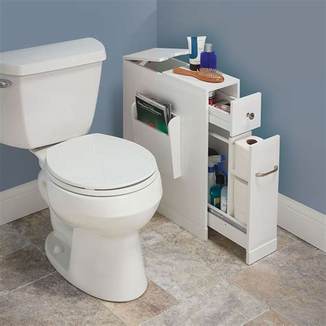 tight space bathroom organizer exclusively