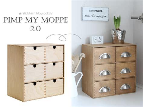 Ikea Moppe Hack by Pimp My Moppe 2 0 Nordahage