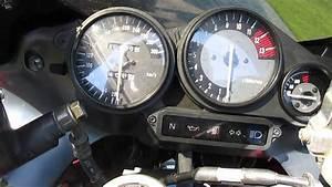 1996 Yamaha Yzf 1000