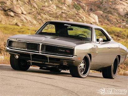 Charger Dodge 69 Wallpapers 1969