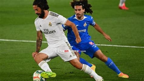 Real Madrid vs Getafe Preview and Prediction Live stream ...