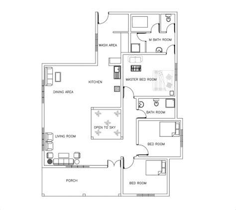 kerala house plan cad file house plan ideas house plan ideas