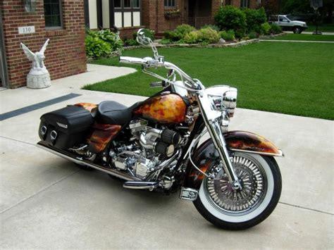 Harley Davidson Road King Image by Buy 2001 Harley Davidson Road King Classic Custom On 2040