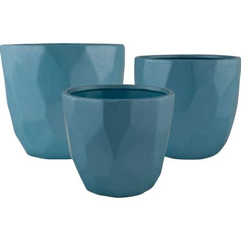 absorbing ceramic garden pots container herb selecting
