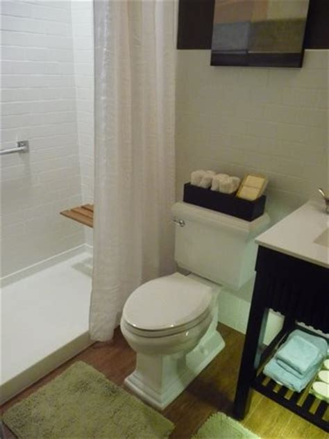 inspired kohler memoirs  bathroom traditional