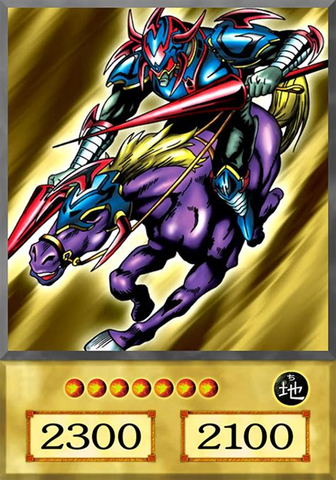 Summoned Skull Deck 2014 by Gaia The Fierce Anime By Yugiohfreakster On